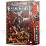 Warhammer Underworlds: Beastgrave (WT)