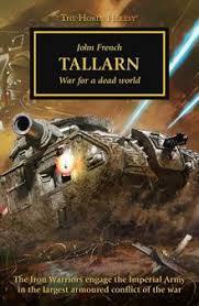 Horus Heresy: Tallarn (PB)(WT)
