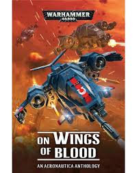 On Wings of Blood (PB)(WT)