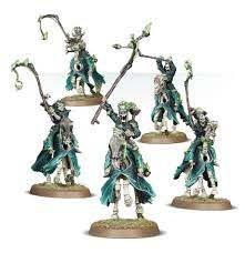 Nighthaunt: Hexwraiths (WT)