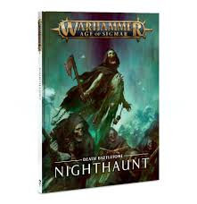 Age of Sigmar: Death Battletome: Nighthaunt (WT)
