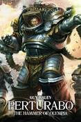 Primarchs: Perturabo: Hammer of Olympia (HB)(WT)