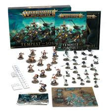 Age of Sigmar: Tempest of Souls (Eng)(WT)