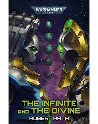 The Infinite and the Divine (HB)(WT)