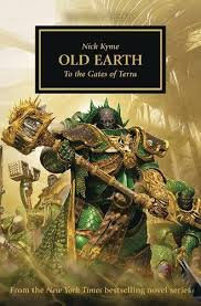 Horus Heresy: Old Earth (PB)(WT)