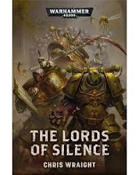 The Lords of Silence (PB)(WT)