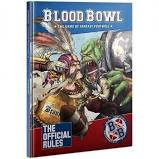 Blood Bowl: The Official Rules (WT)