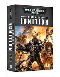 Deathwatch: Ignition (PB)(WT)