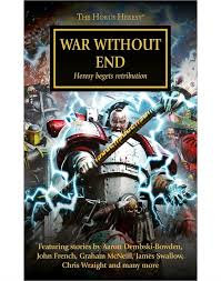 Horus Heresy: War Without End (PB)(WT)