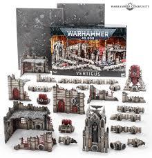 Battlezone: Manufactorum - Vertigus (WT)