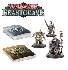 Warhammer Underworlds: The Wurmspat (WT)