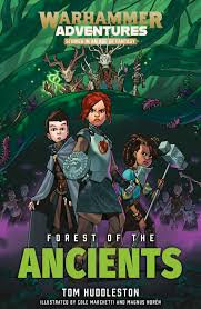 Realm Quest 3: Forest of the Ancients (PB)(WT)