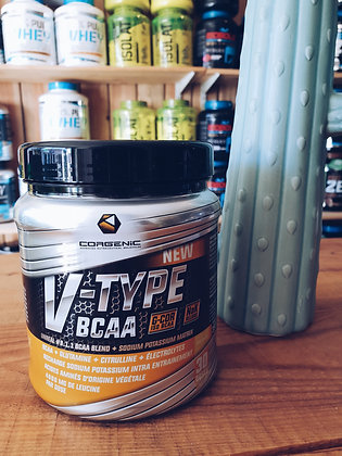 V-TYPE BCAA - Corgenic