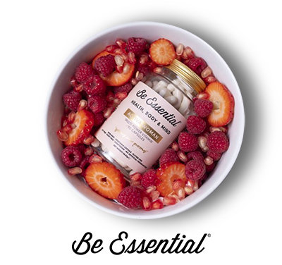 Activa Woman - BE ESSENTIAL