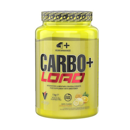 Carbo + Load - 4+ NUTRITION