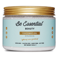 Coconut oil - BE ESSENTIAL