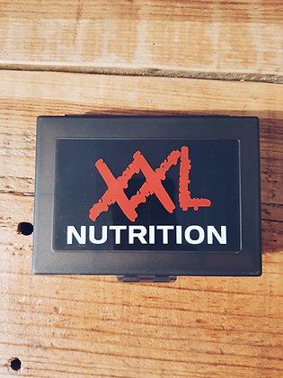 Pilulier - XXL NUTRITION