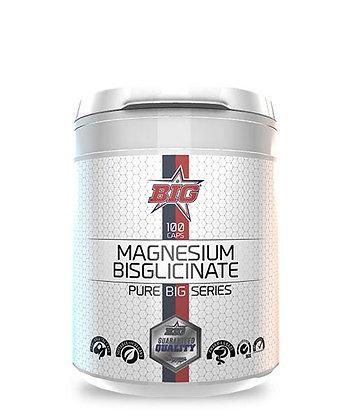 Magnesium Bisglycinate - BIG SUPPLEMENT