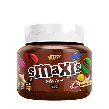 Very good / Protein cream - BIG SUPPLEMENT