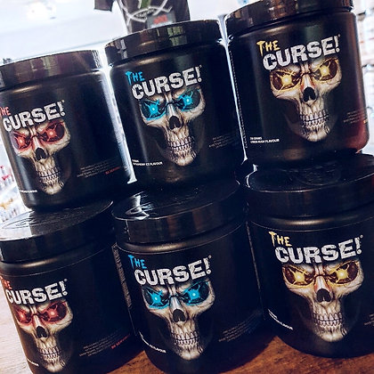 The curse - COBRA LABS