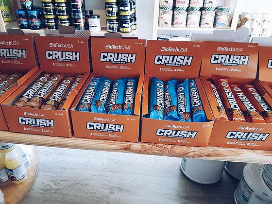 Crush Bar - BIOTECH USA