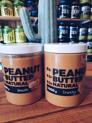 Peanut Butter - 7 NUTRITION