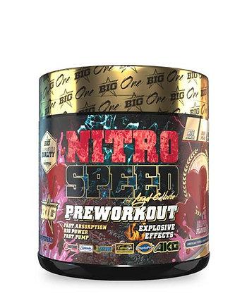 Nitro speed - BIG SUPPLEMENT