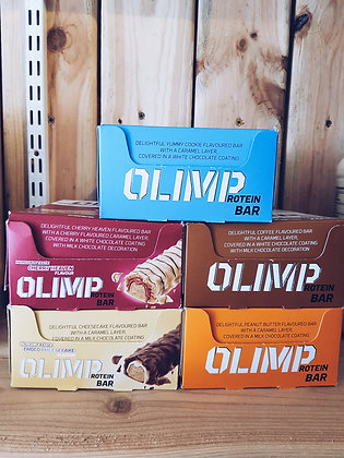 PROTEIN BAR - Olimp Sport Nutrition