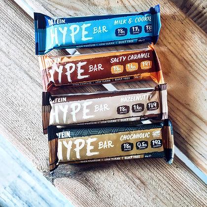 Hype bar - OATEIN
