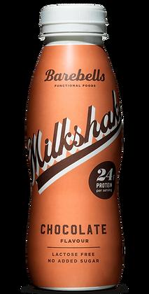 Milkshake protéiné - Barebells