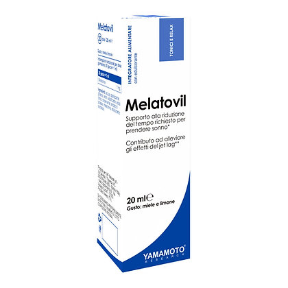 Melatovil® -YAMAMOTO
