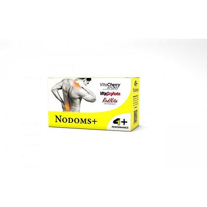 NoDoms+ - 4+ nutrition