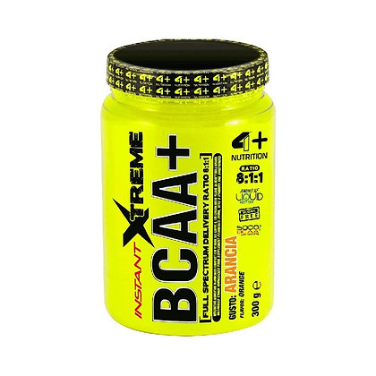 Instant Xtreme BCAA+ - 4+ nutrition