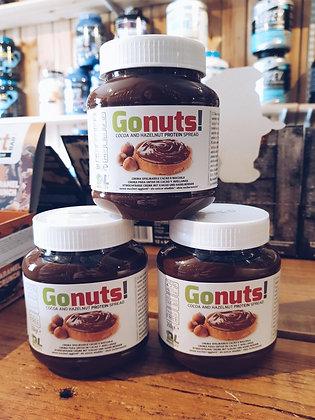 Pâte à tartiner sans sucre ajouté GoNuts - DAILY LIFE