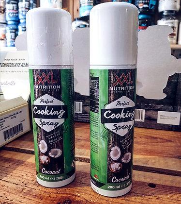 Spray de cuisson noix de coco - XXL Nutrition