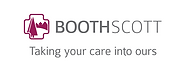 Booth Scott logo and tag line.png