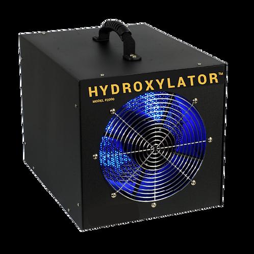 Hydroxylator 2000