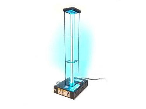 Deluxe GermAwayUV 95 Watt UV-C Room and Surface Sterilizer