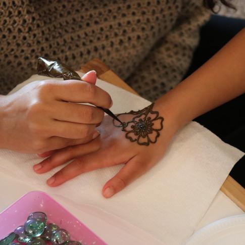 Henna by Azra