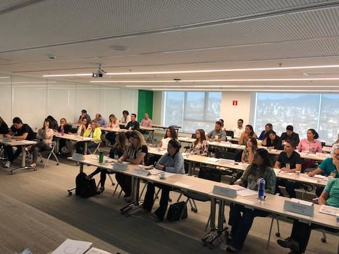 Workshop Gestão em Viagens e Eventos Corporativos - Belo Horizonte - 05/05/2018