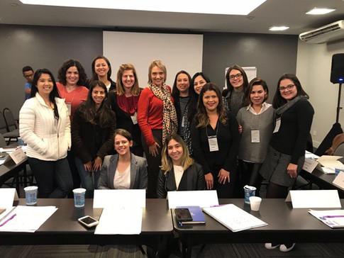 Workshop Gestão Estratégica de Eventos Médicos - São Paulo - 26/05/2018
