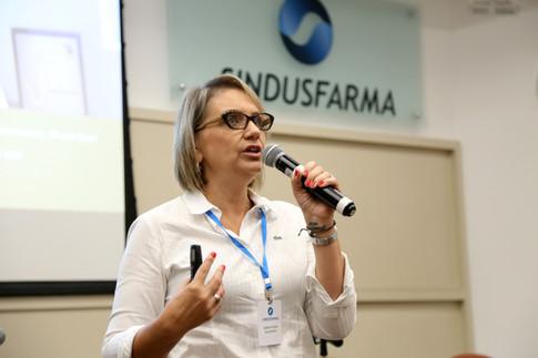 Workshop Gestão Estratégica de Eventos Médicos - Sindusfarma - São Paulo - 18.02.19