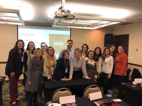 Workshop Gestão em Viagens e Eventos Corporativos - Curitiba - 06/10/2018