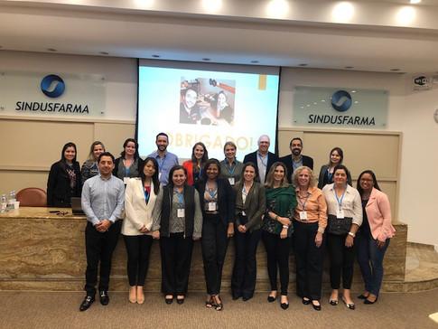 Workshop Gestão em Viagens e Eventos Corporativos  -  São Paulo - 16/05/2018