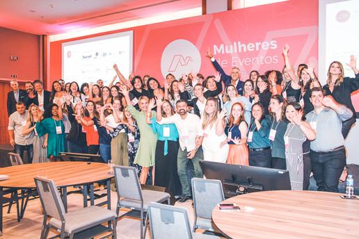 Mulheres de Eventos 2020