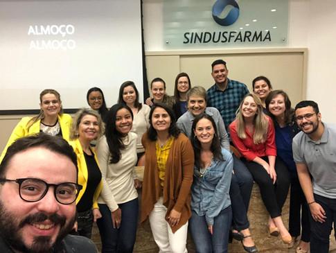 Workshop Gestão Estratégica de Eventos Médicos - Sindusfarma - São Paulo - 23.10.19