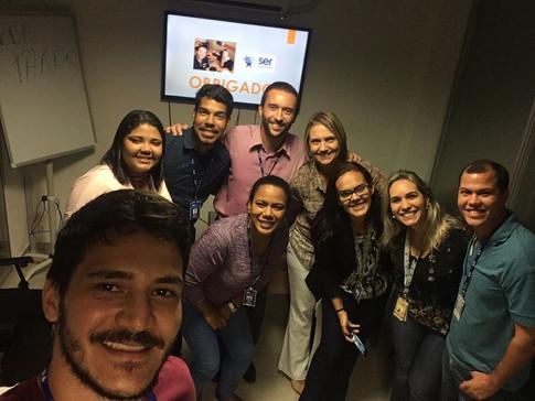 Workshop Viagens e Eventos Corporativos In Company - Ser Educacional Recife - 06/04/2018