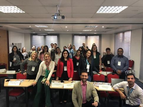 Workshop Gestão em Viagens e Eventos Corporativos - Campinas - 16/07/2018