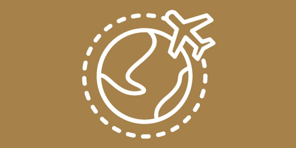 Workshop KPIs e Reports em Viagens e Eventos Corporativos