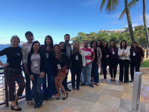 Workshop Gestão em Viagens e Eventos Corporativos - Rio de Janeiro - 18/08/2018